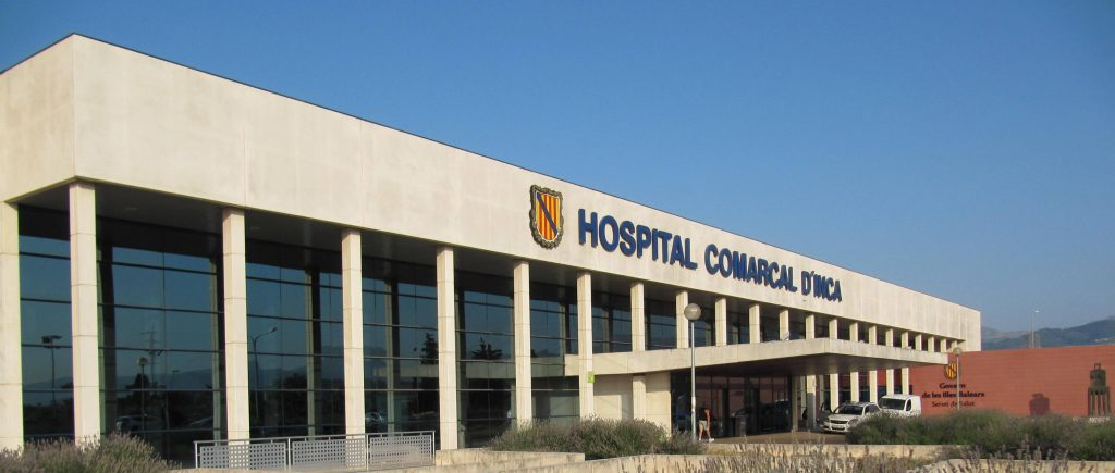 Hospital comarcal Inca