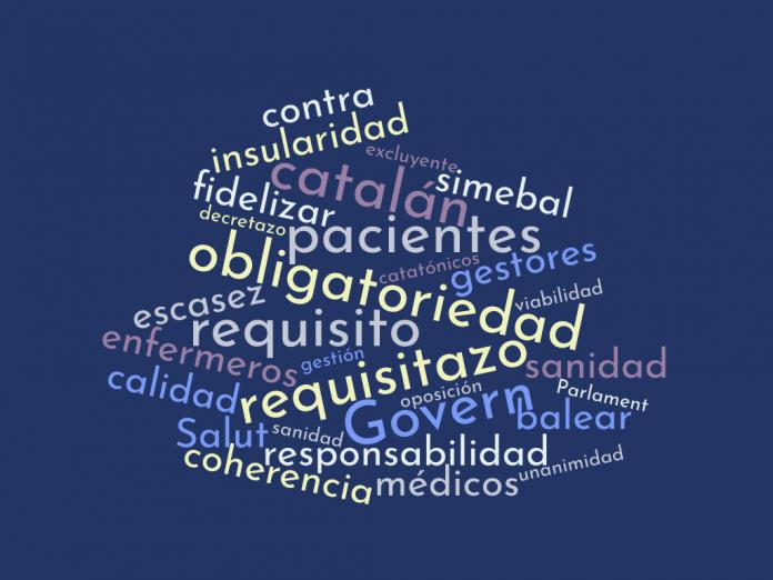 ibsalut requisitazo catalán simebal Miguel Lázaro