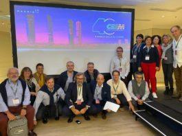 SIMEBAL en XIII congreso CESM 2019