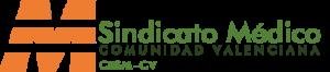Logo Sindicato Medico de La Comunidad Valenciana