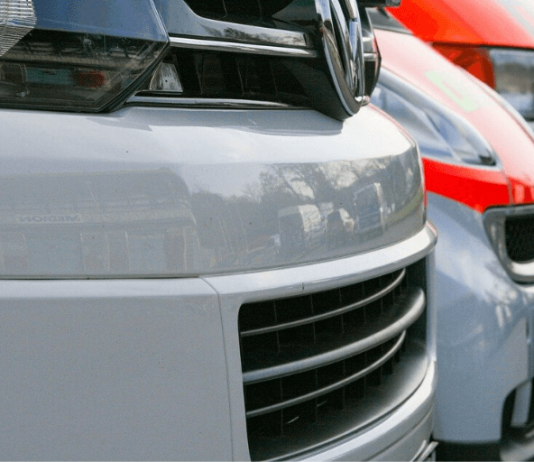 Mantenimiento contratación de vehículos en centros de salud para la realización de domicilios simebal