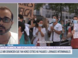 Dr. Carlos García. MIR Son Espases. SIMEBAL. 2